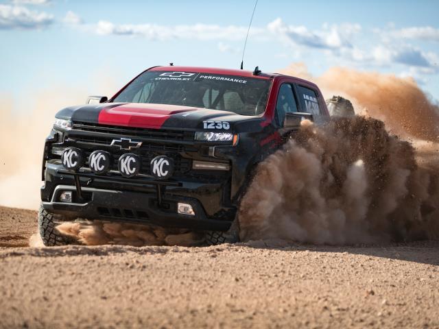 The 2020 Silverado Duramax 3.0L might be all the truck you ...