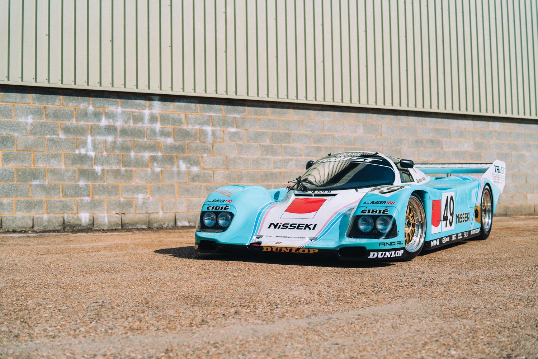 1990 Porsche 962 C