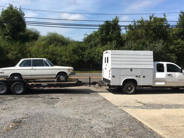 What a drag: The pros and cons of towing
