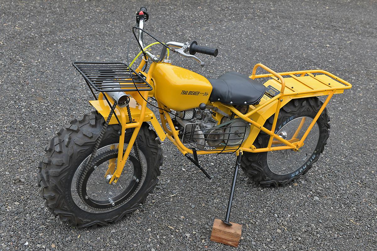 1970 Rokon Trail-Breaker