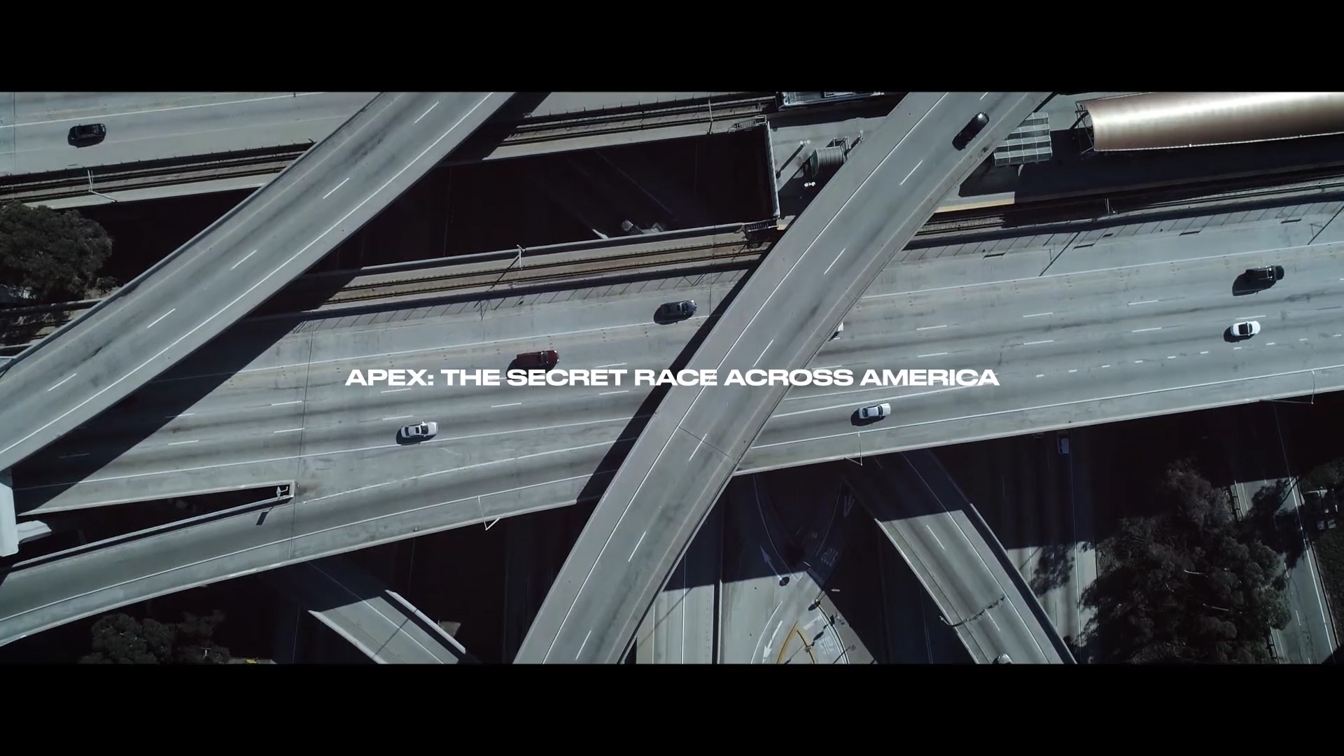 """""""APEX: The Secret Race Across America"""" shows how impossible is done on four wheels"""