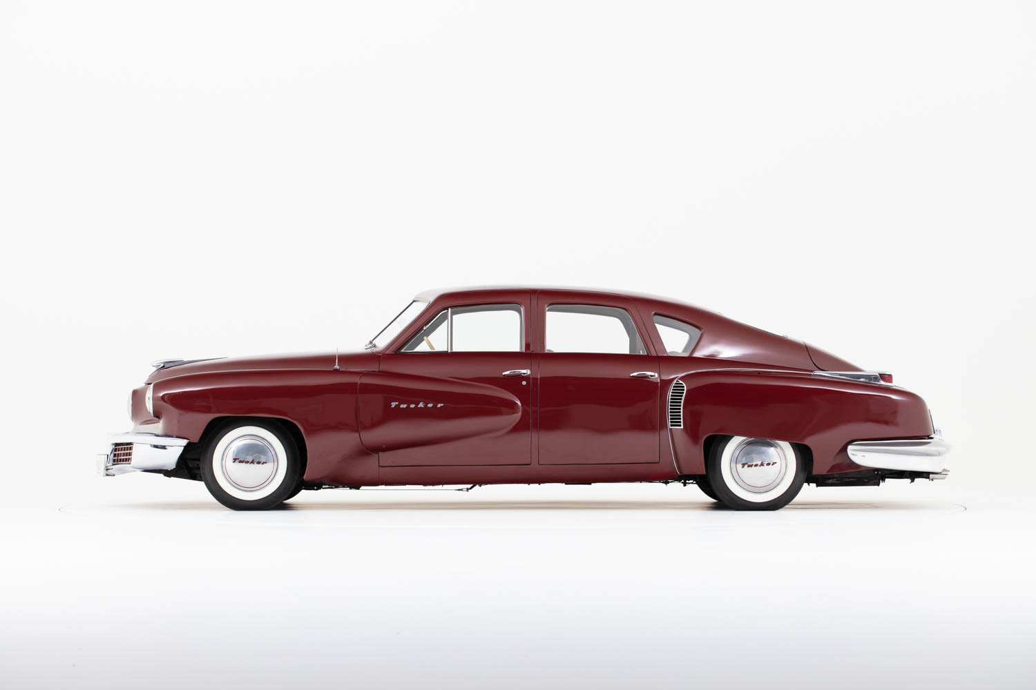 1947 Tucker '48 Prototype (Tin Goose)