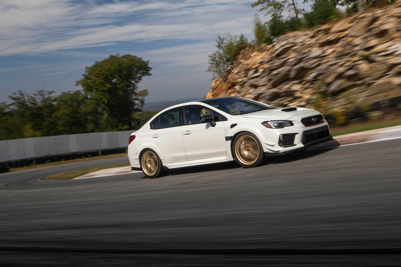 7 alternatives to Subaru's $65K STI S209
