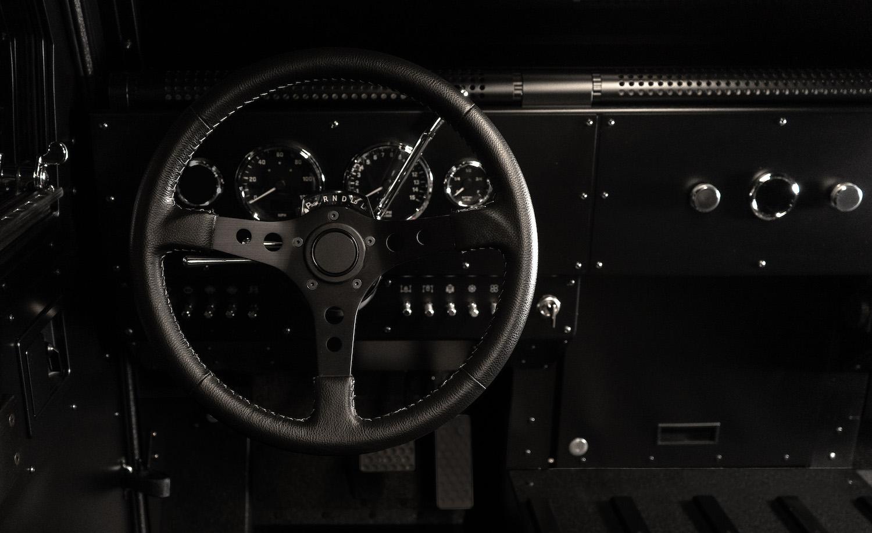 Bollinger B2 Pickup