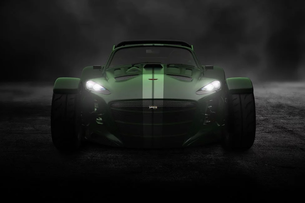 Donkervoort GTO-JD70