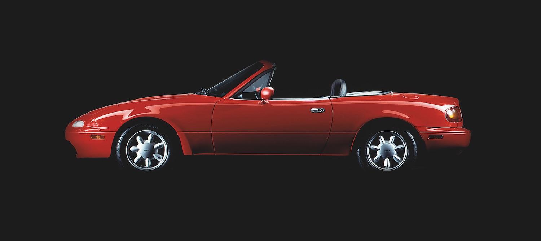Mazda expands Miata restoration parts catalog to first-gen models thumbnail
