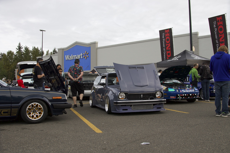 Honda Super Tuner Seattle