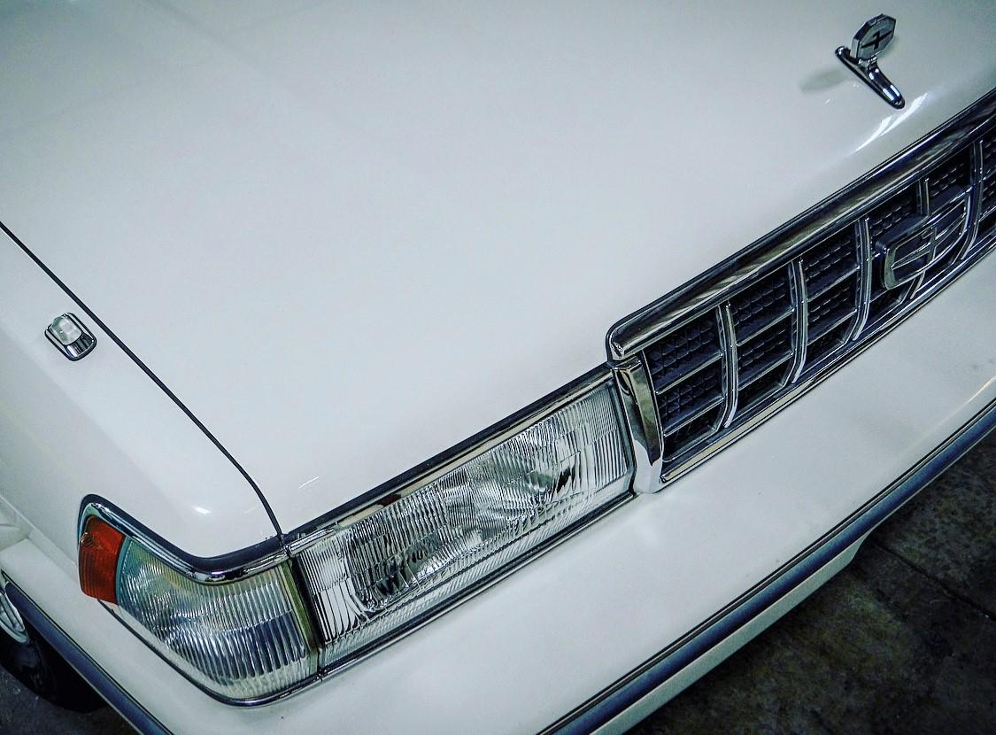 1991 Nissan Gloria Brougham