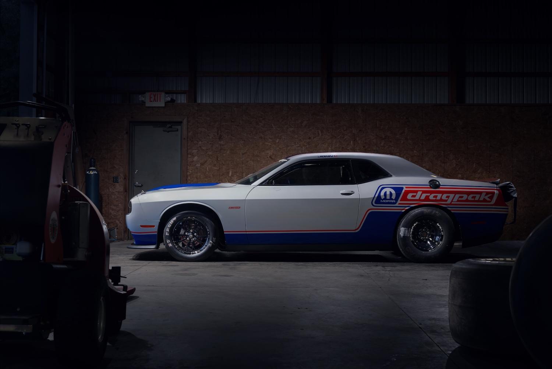 2020 Challenger Drag Pak