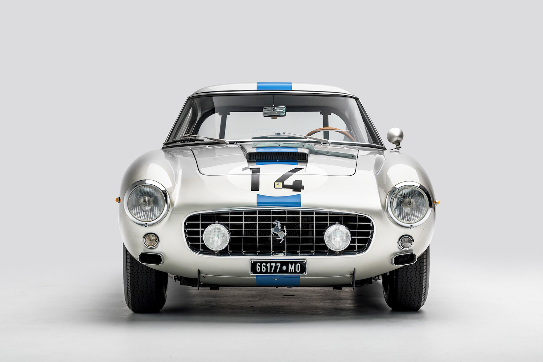 1961 Ferrari 250GT SWB SEFAC