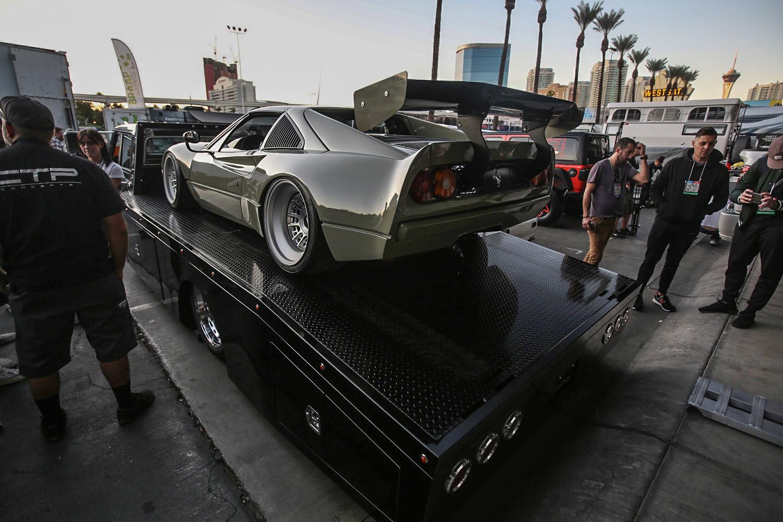 SEMA Show Las Vegas