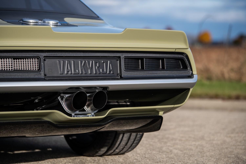 Ringbrothers 1969 Chevrolet Camaro