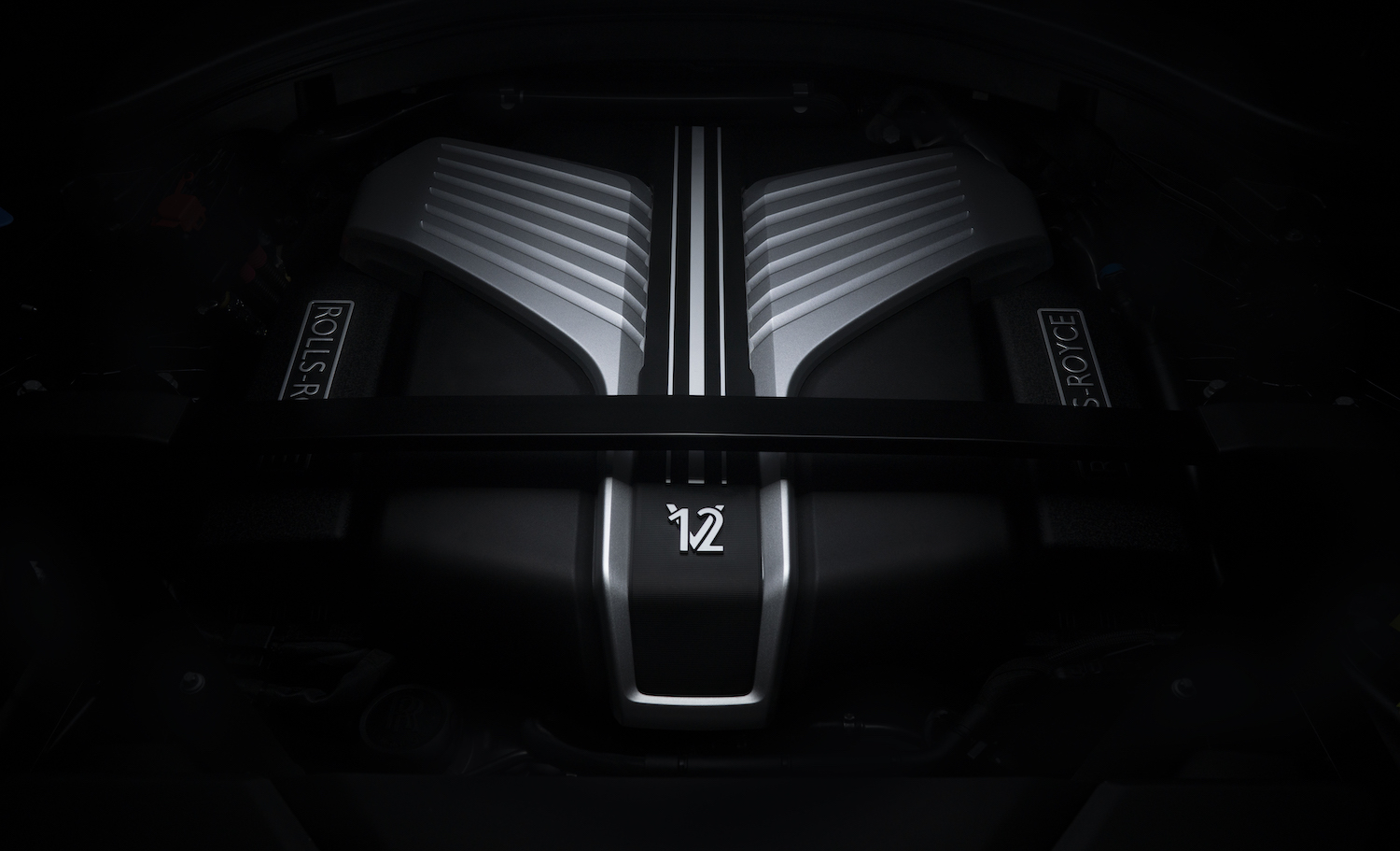 Rolls Royce Black Badge Cullinan