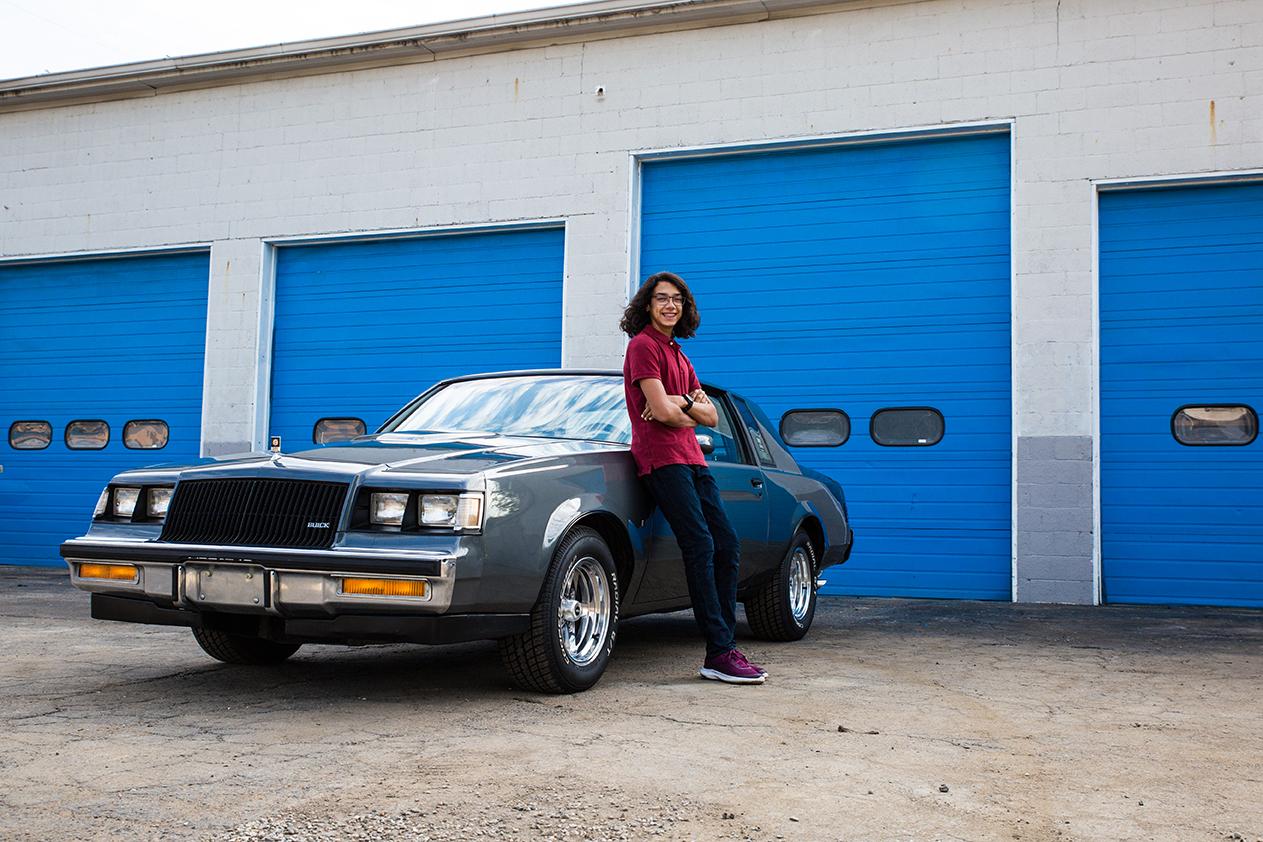 Regal Turbo T