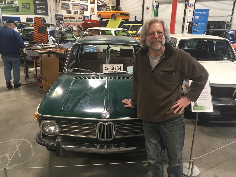 BMW CCA Foundation Museum