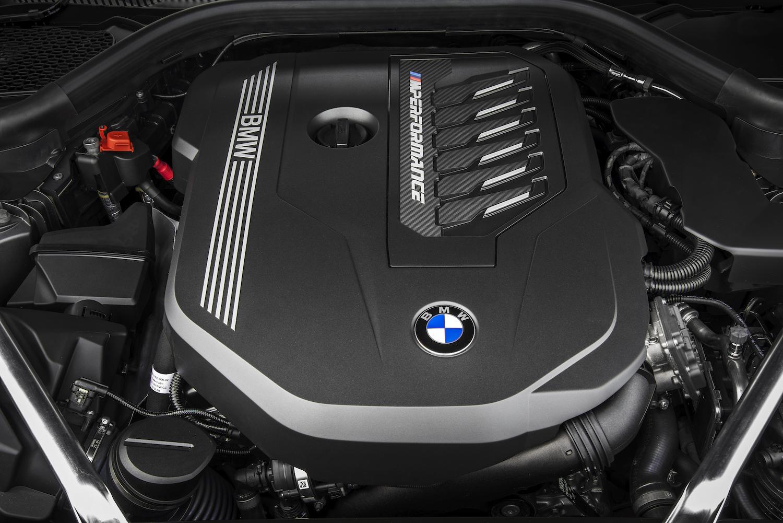 2020 BMW Z4 M40i Roadster