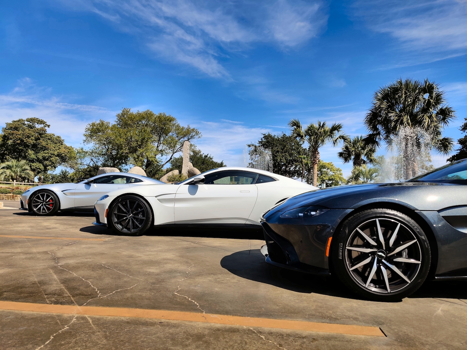 2020 Aston Martin Vantage Review Freethinkers Welcome Hagerty Media