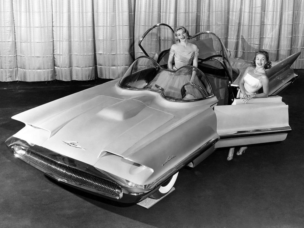 Ford Futura