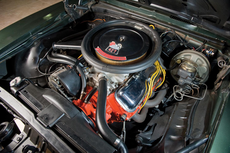 1969 Chevrolet Camaro Yenko S/C