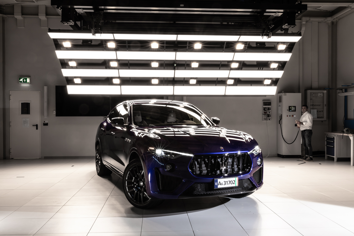 Maserati Innovation Lab