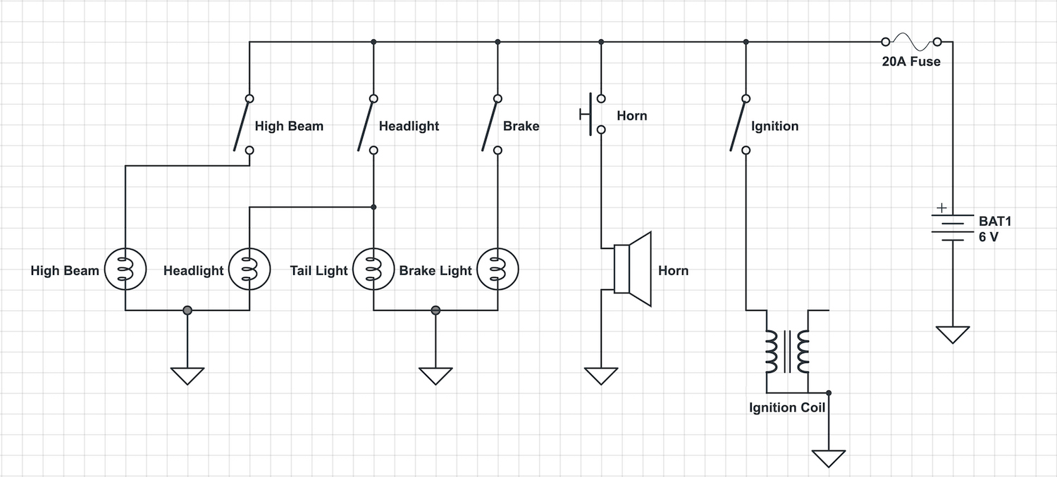Wiring Harness Diagram from d32c3oe4bky4k6.cloudfront.net