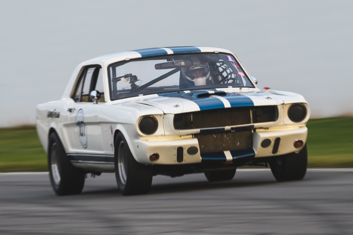 Mach-E got you down? Buy this Mustang race car thumbnail