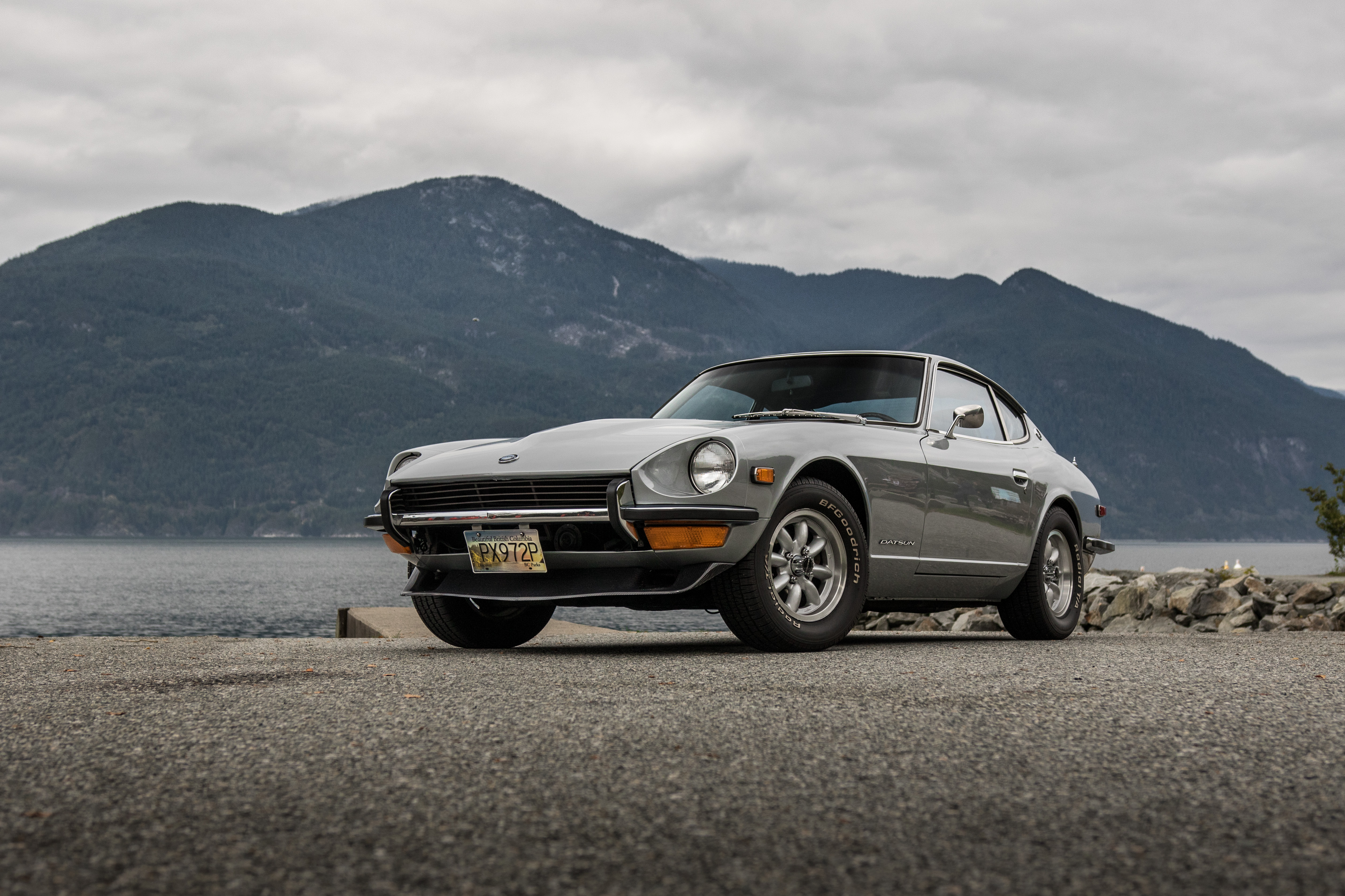 At 50, the Datsun 240Z is still making dreams come true thumbnail