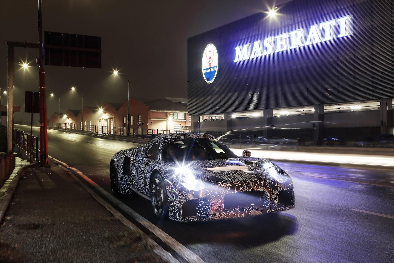 This is Maserati's next supercar thumbnail