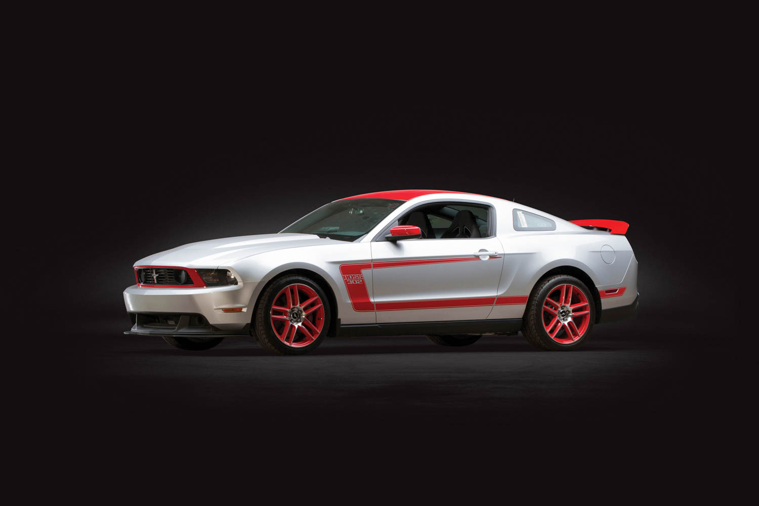 2012–13 Boss 302s are peak solid-axle Mustang thumbnail