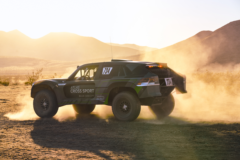 2020 Atlas Cross Sport R