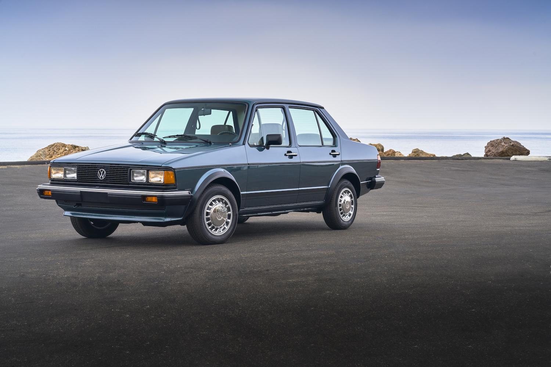1982 Mk1 Jetta