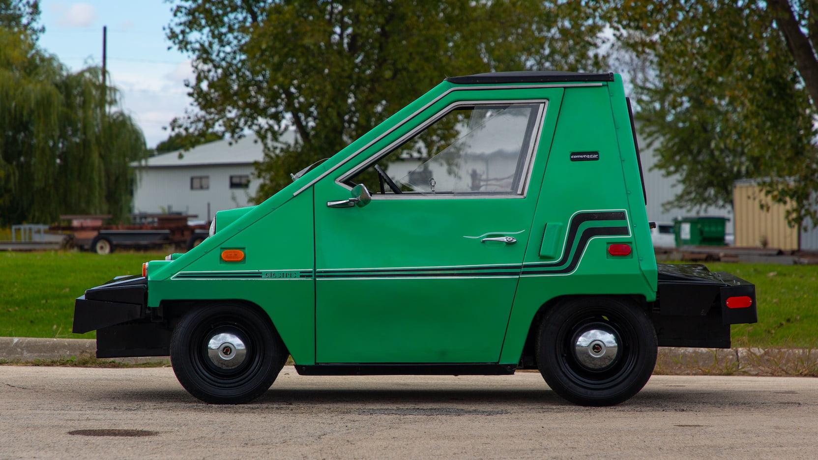 1979 Comuta-Car