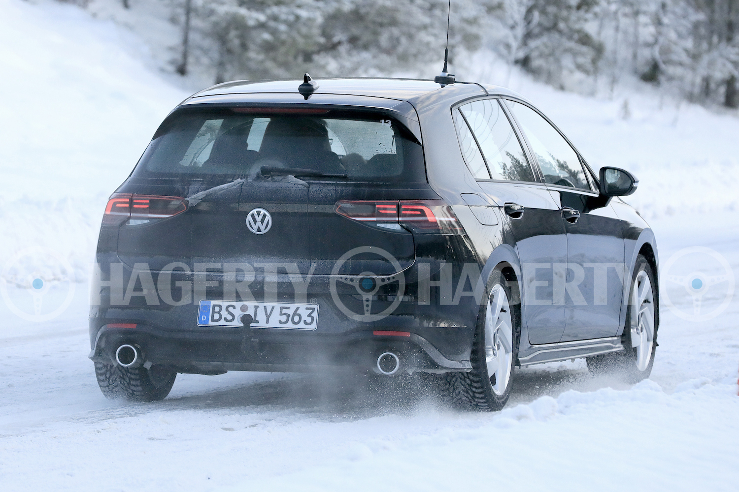 2020 Golf GTI to have 241 horsepower, Gold R to follow with 329 hp