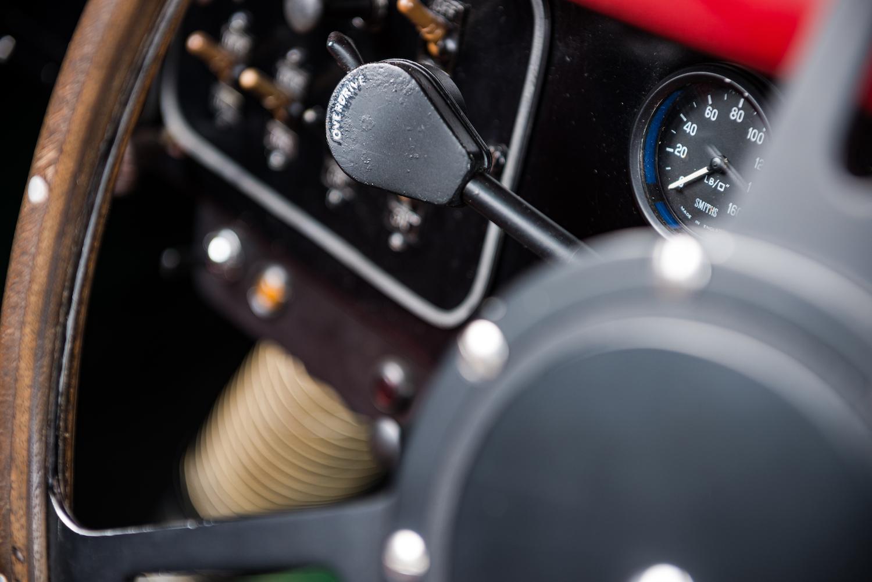 1960 Triumph trs