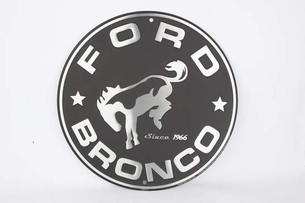 Ford Bronco store on Amazon launches ahead of SUV's spring debut