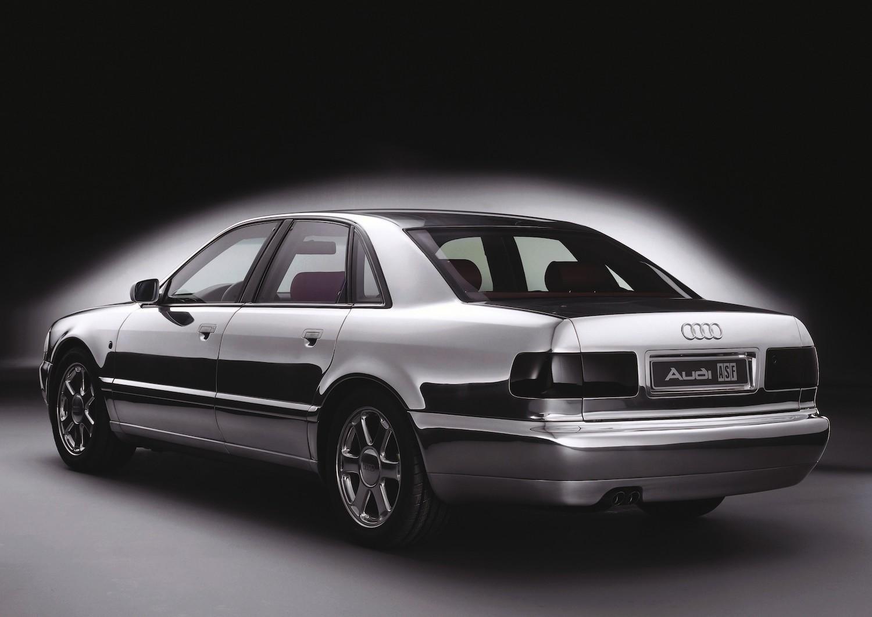 Why Audi really bought Lamborghini in 1998
