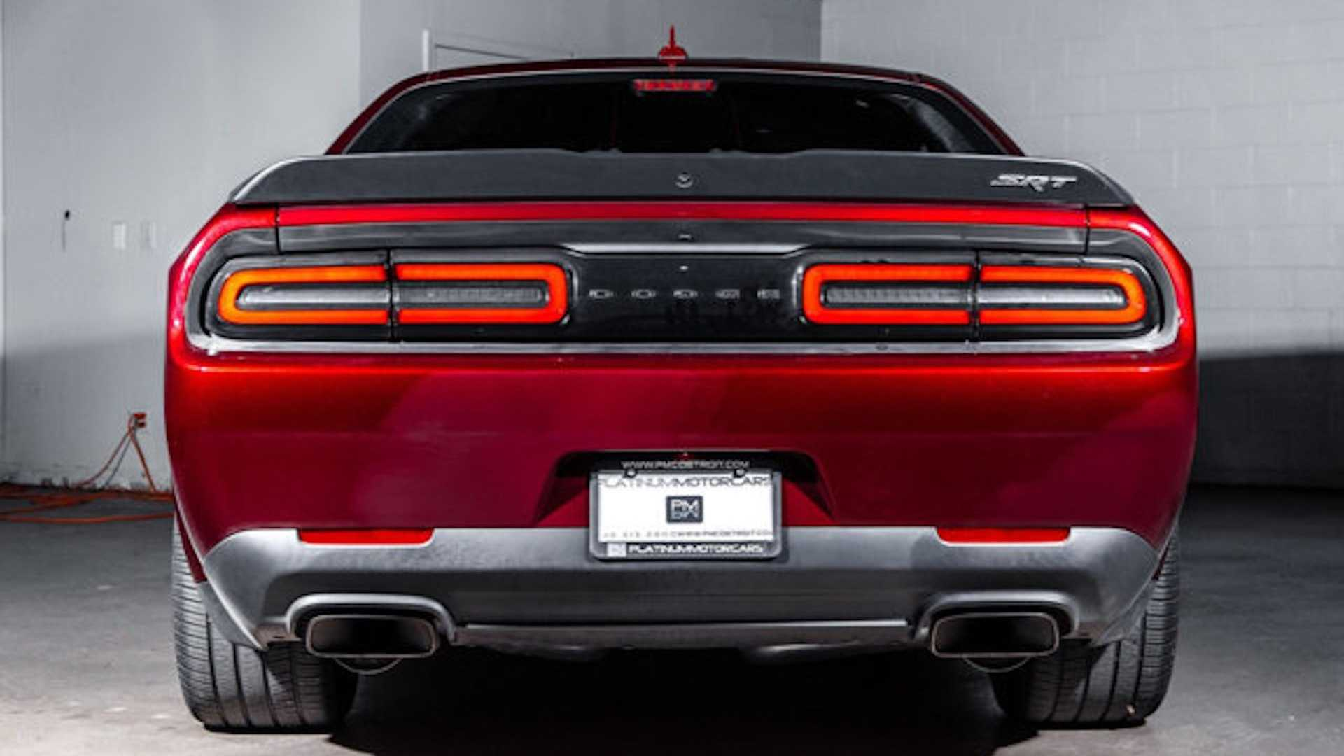 ralph gilles dodge demon rear