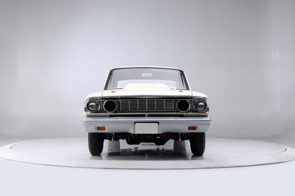 1964 Ford Fairlane Thunderbolt front