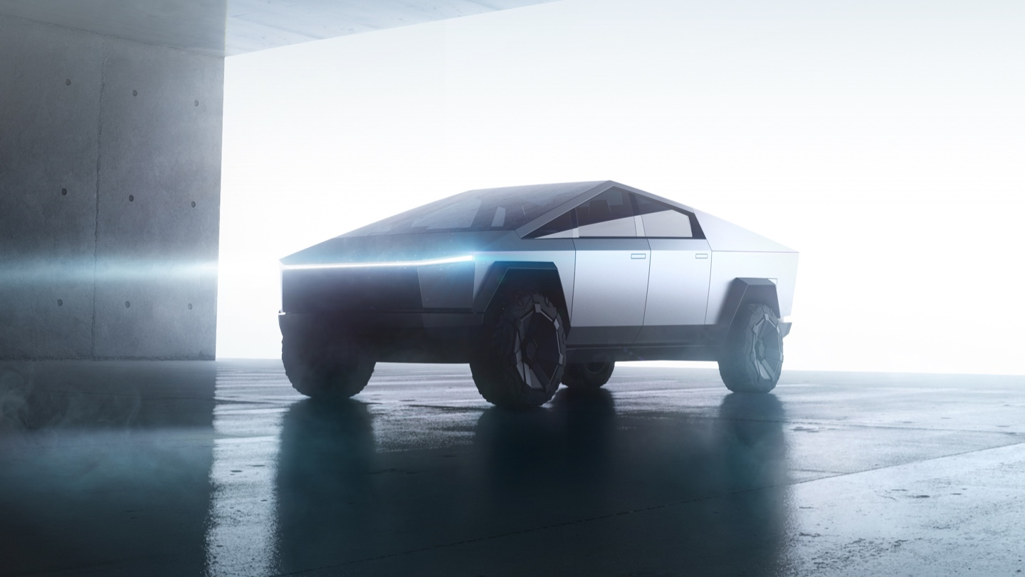 Why Tesla's Cybertruck defies truck design stereotypes—and just might succeed