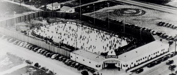 1940 iceland rink