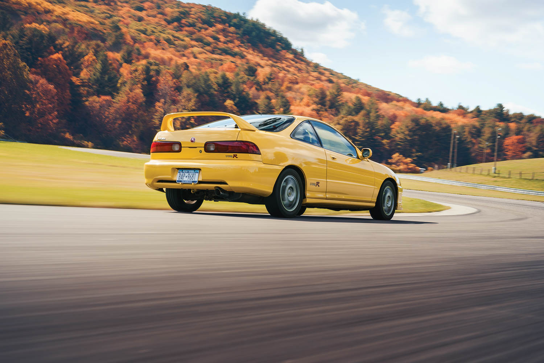 2020 Hagerty Bull Market selection: 1997–2001 Acura Integra Type R thumbnail