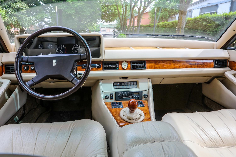 third generation interior