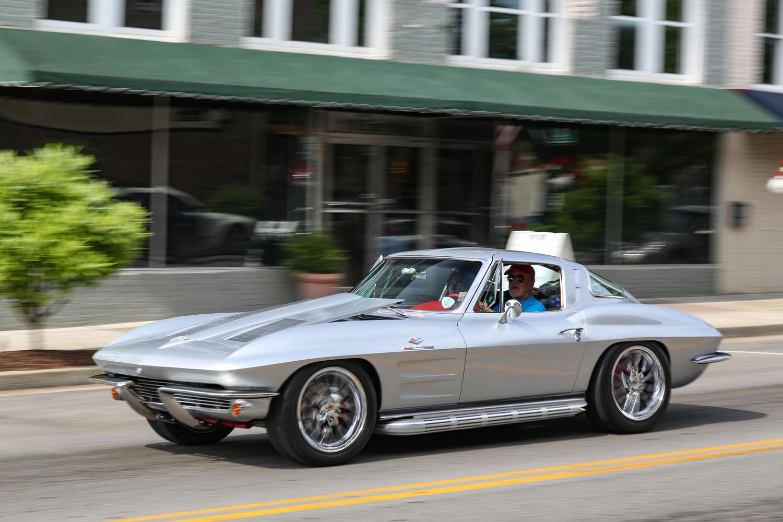 Kelebihan Corvette C2 Perbandingan Harga
