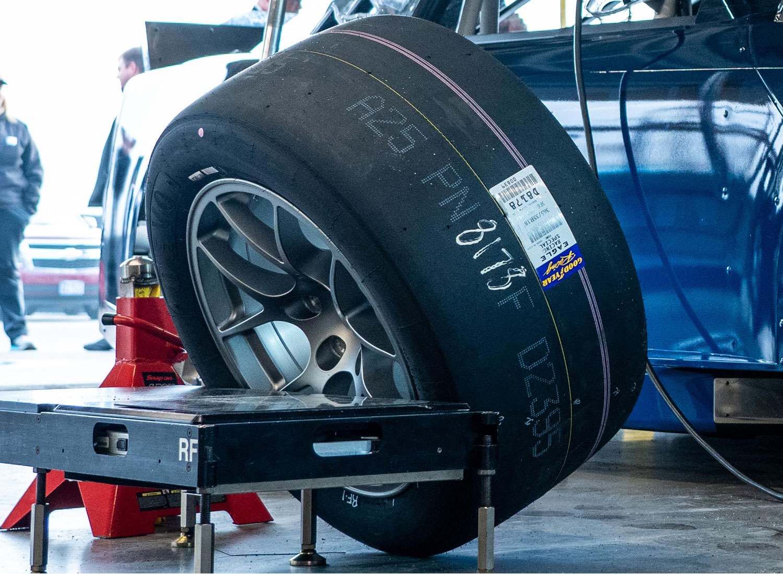 Goodyear 365 Tire