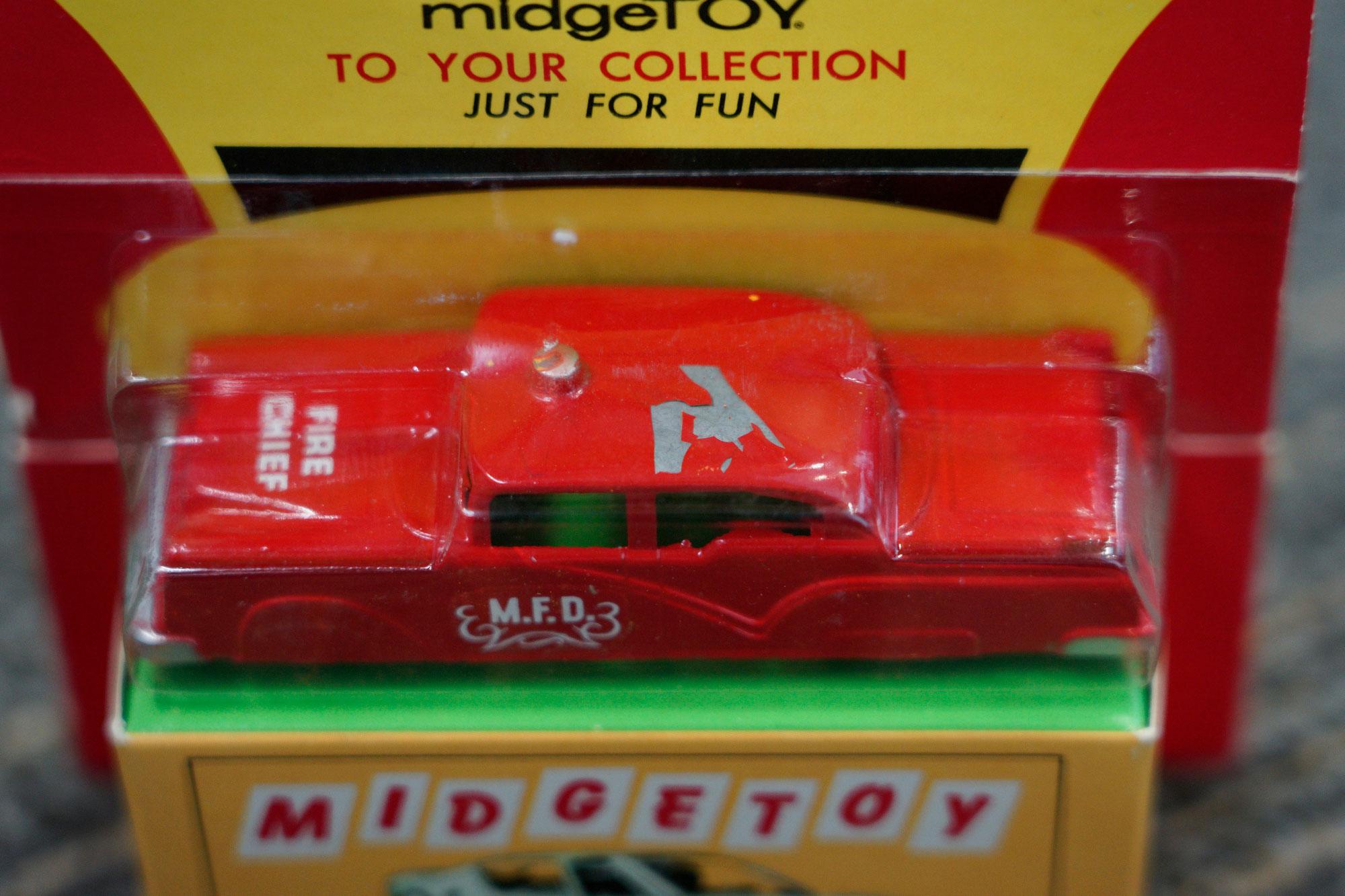 Midgetoy