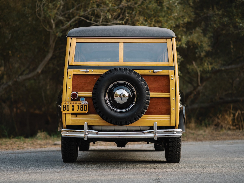 rear-end