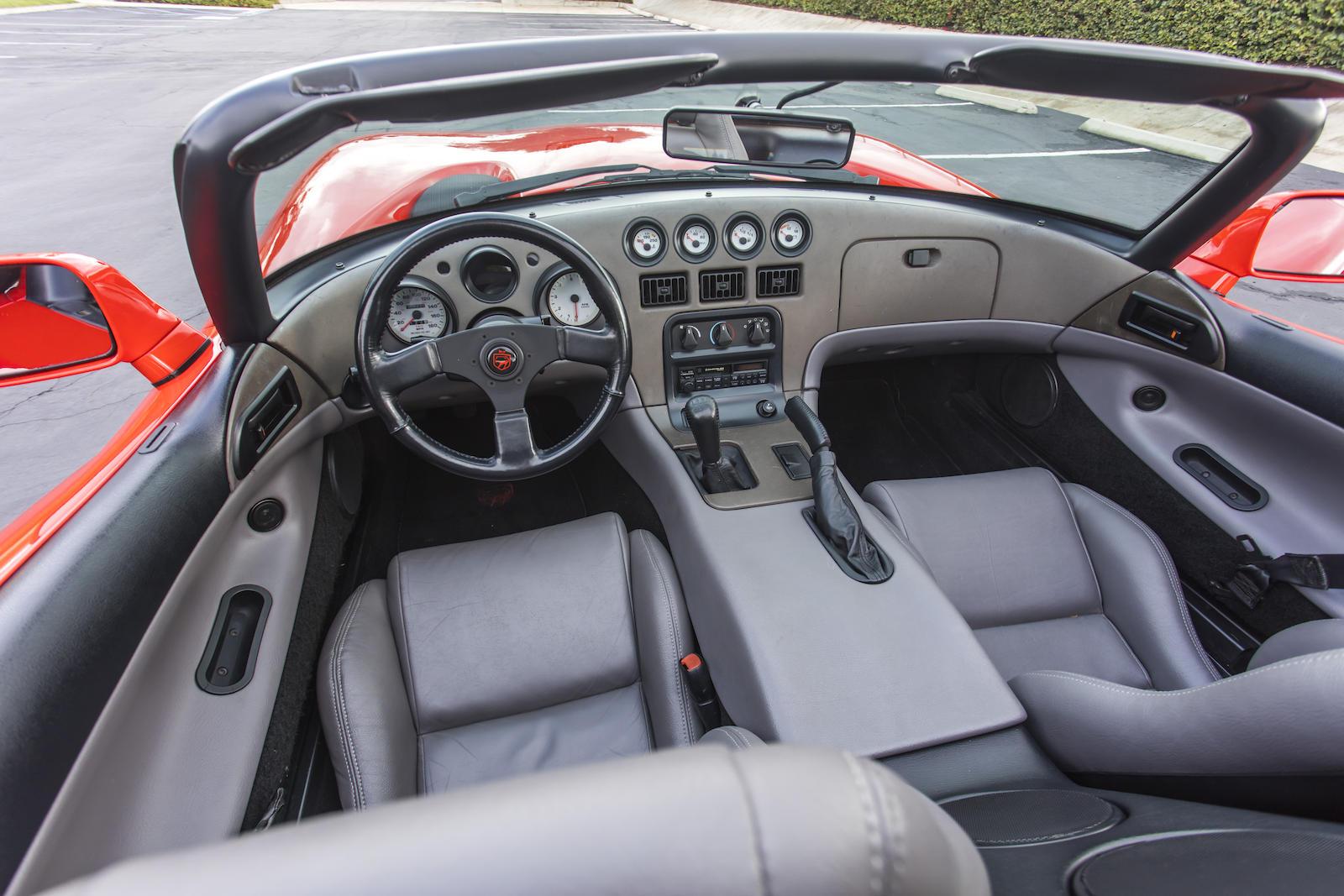 1992 Dodge Viper RT/10