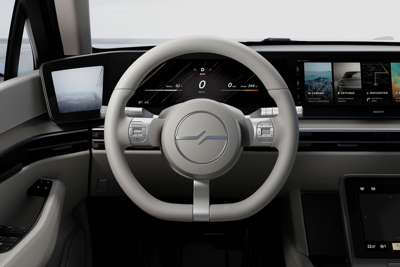 interior front wheel
