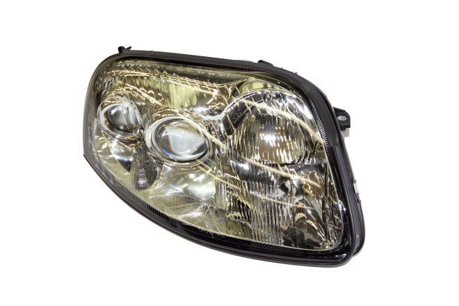 supra headlight