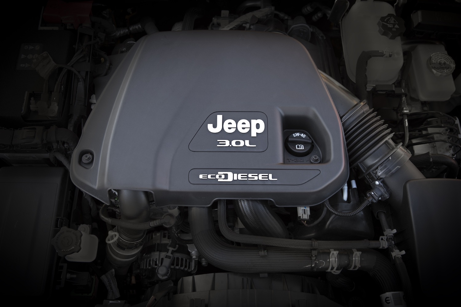 The First Diesel Powered Jeep Wrangler Is Expensive But Good